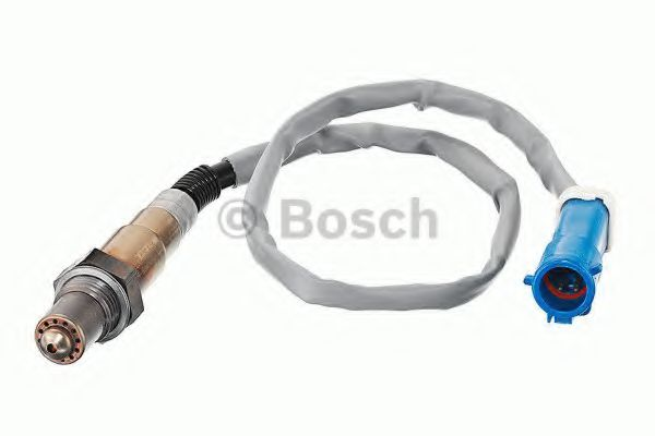 Лямбда-зонд Bosch 0258006601