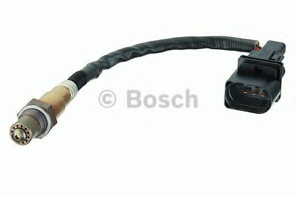 Лямбда-зонд Bosch 0258007142