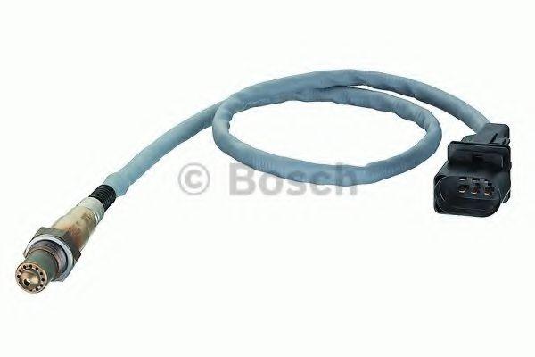 Лямбда-зонд Bosch 0258007161