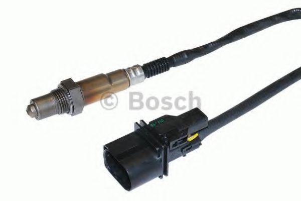 Лямбда-зонд Bosch 0258007254