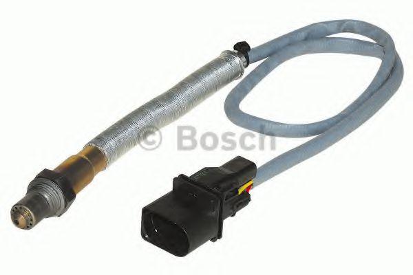 Лямбда-зонд Bosch 0258007338