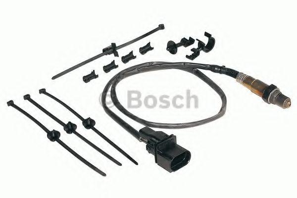 Лямбда-зонд Bosch 0258007359