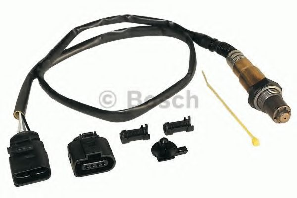 Лямбда-зонд Bosch - 0258010036