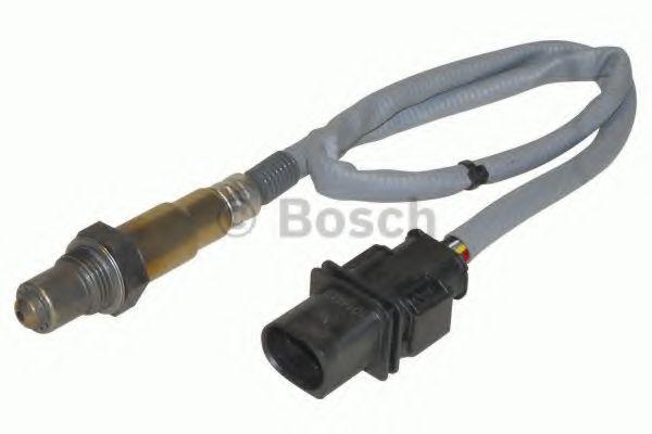 Лямбда-зонд Bosch 0258017029