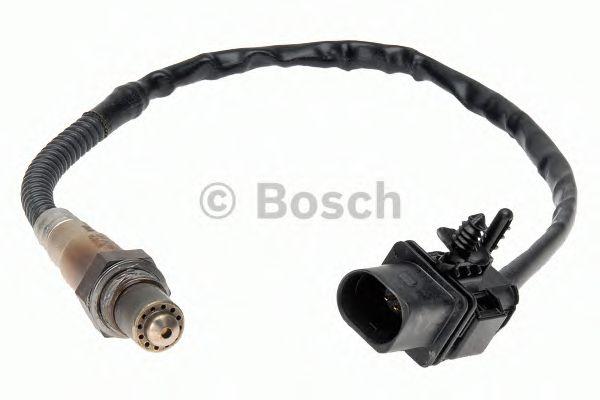 Лямбда-зонд Bosch 0258017043
