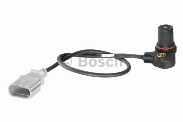 Датчик обертів колінвалу Bosch 0261210178