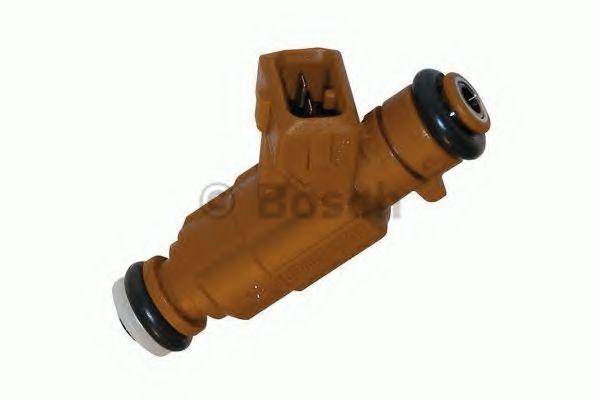 Форсунка двигуна Bosch 0280156016