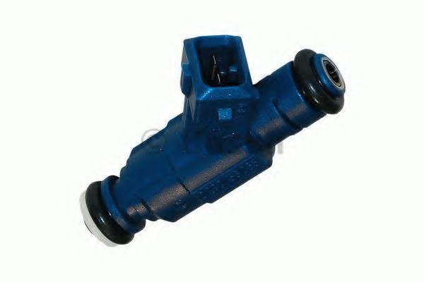 Форсунка двигуна Bosch 0280156065