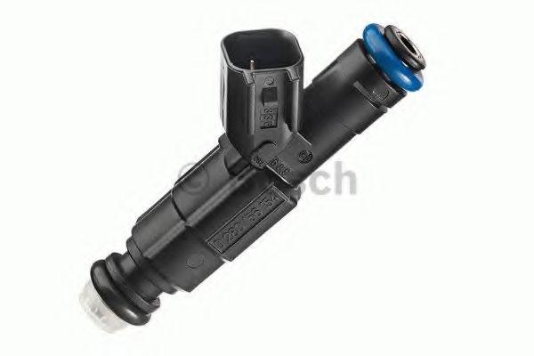 Форсунка бензин Bosch 0280156154