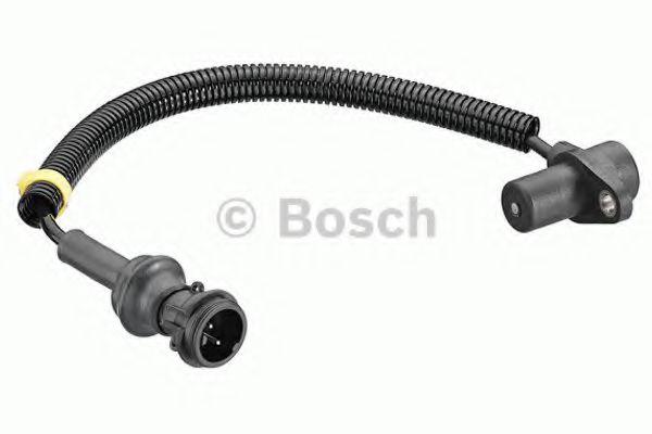 Датчик обертів колінвалу Bosch 0281002270