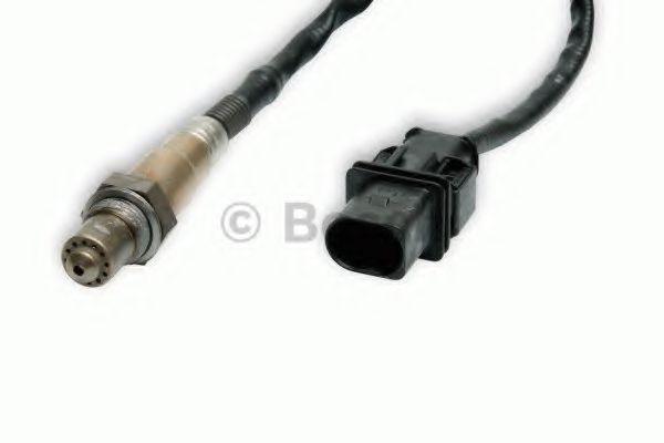 Лямбда-зонд Bosch 0281004026