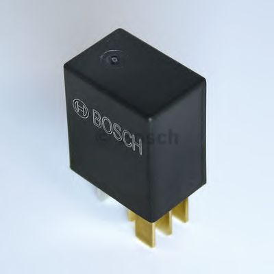 Блок управления, время накаливания BOSCH арт. 0332201107