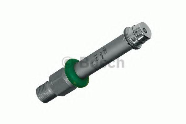 Форсунка двигуна Bosch 0437502043