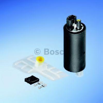Топливный насос BOSCH арт. 0580314076