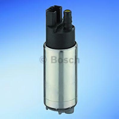 Топливный насос BOSCH арт. 0580453408