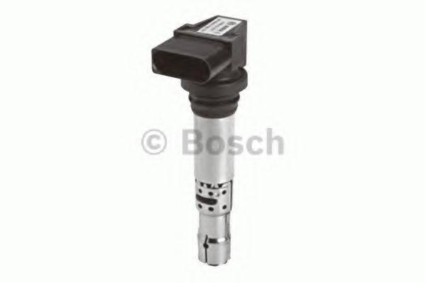 Котушка запалювання Bosch 0986221023
