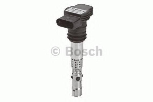 Котушка запалювання Bosch 0986221024