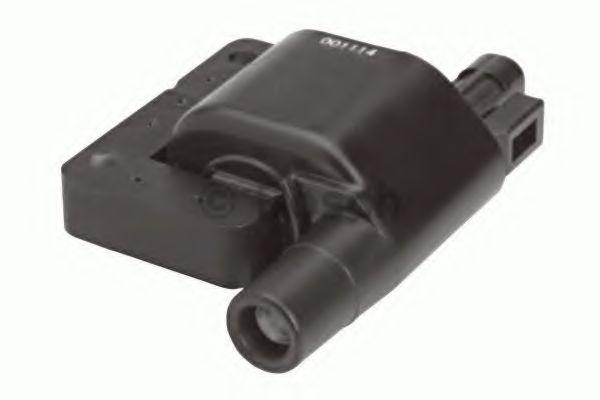 Котушка запалювання Bosch 0986221032