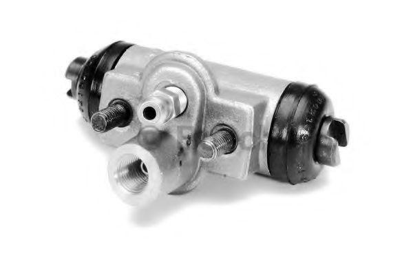 Циліндр гальмівний робочий Bosch 0986475708