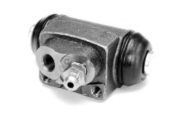 Циліндр гальмівний робочий Bosch 0986475739