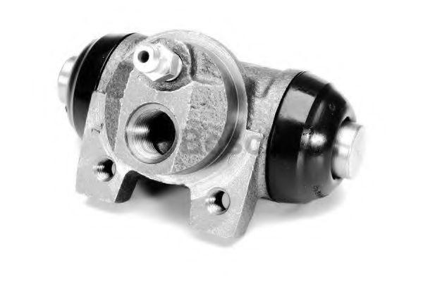 Циліндр гальмівний робочий Bosch 0986475836