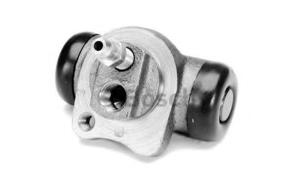 Циліндр гальмівний робочий Bosch 0986475890