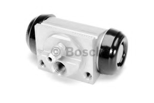 Циліндр гальмівний робочий Bosch 0986475904