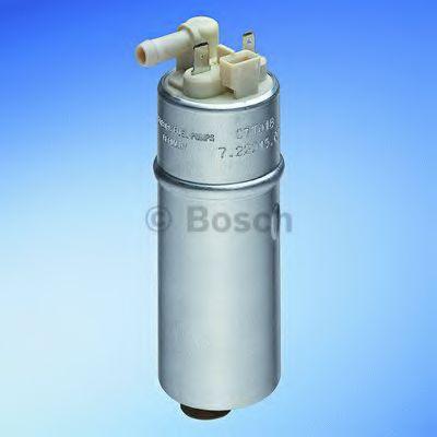 Топливный насос BOSCH арт. 0986580129