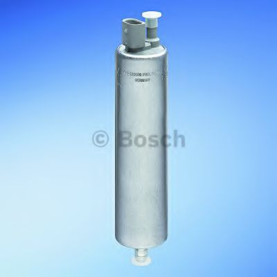 Топливный насос BOSCH арт. 0986580131