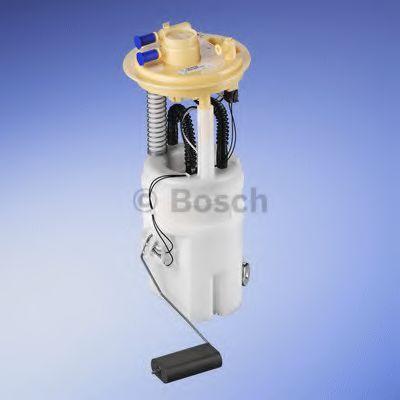 Элемент системы питания BOSCH арт. 0986580163