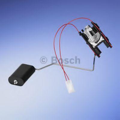 Датчик, запас топлива BOSCH арт. 1582980169