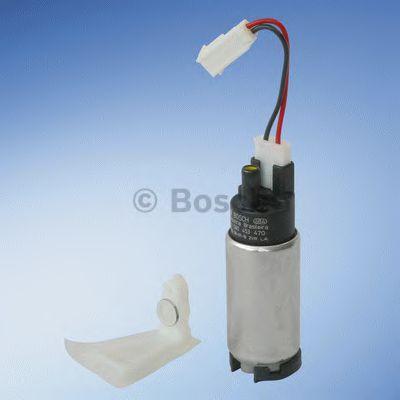 Топливный насос BOSCH арт. F000TE154R