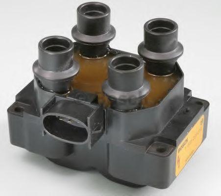 Котушка запалювання Bosch F000ZS0212