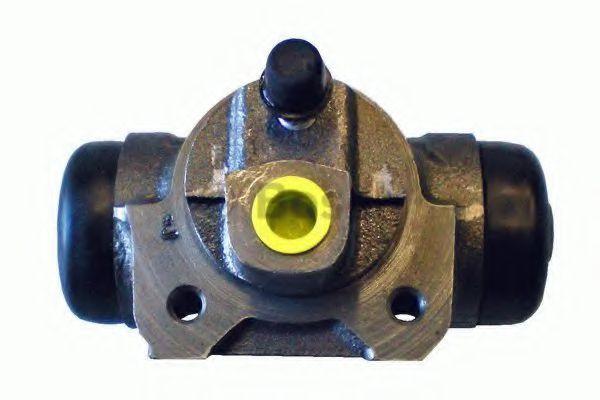 Циліндр гальмівний робочий Bosch F026002578