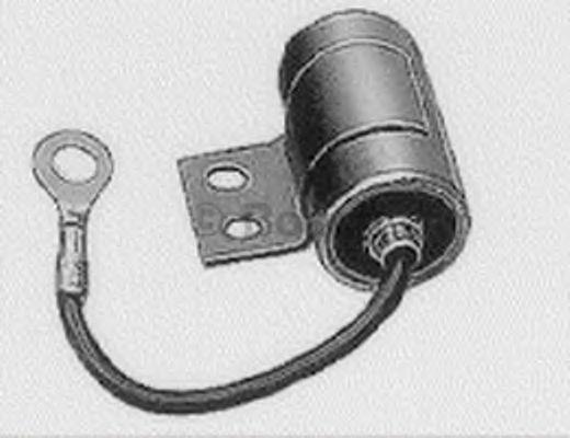 Конденсатор, система зажигания BOSCH арт. 1237330821