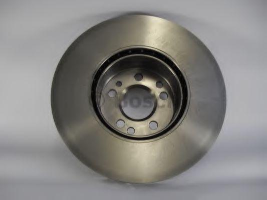 Диск гальмівний Bosch 0986478527