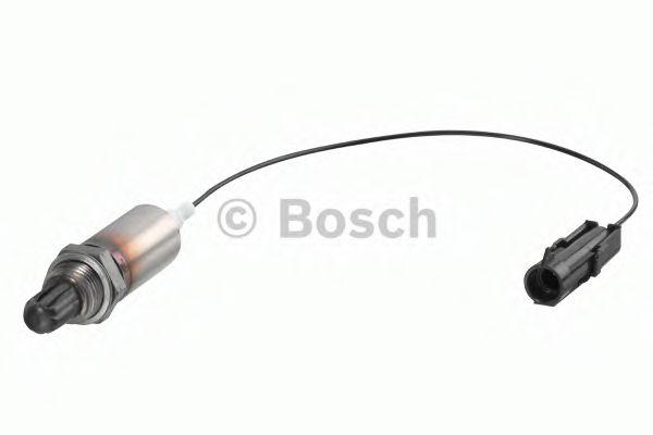 Лямбда-зонд BOSCH арт. F00HL00311
