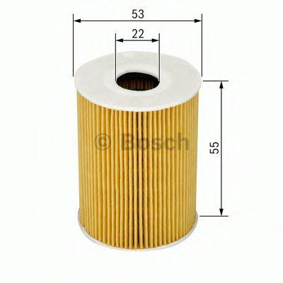 Фильтры масляные Масляный фильтр BOSCH арт. 1457429127