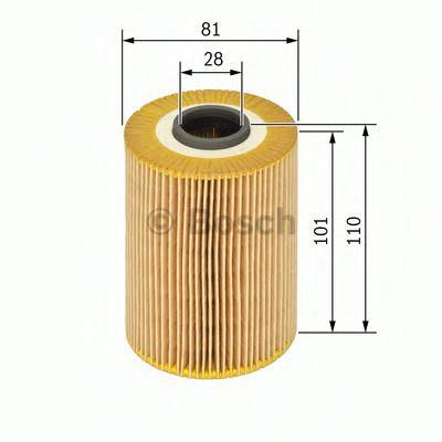Фильтры масляные Масляный фильтр BOSCH арт. 1457429638