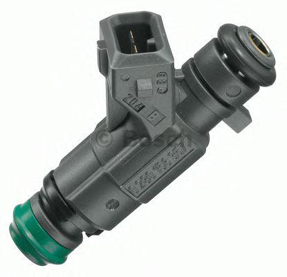 Форсунка двигуна Bosch 0280156357