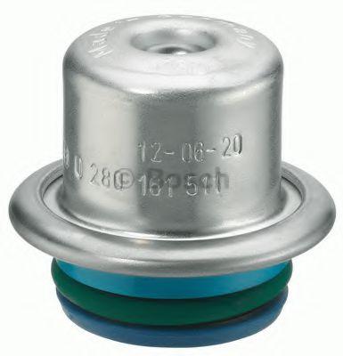 Регулятор давления подачи топлива BOSCH арт. 0280161511