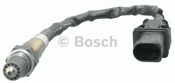 Лямбда-зонд Bosch 0281004060