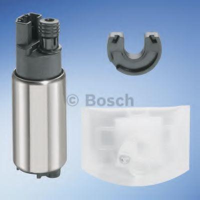 Топливный насос BOSCH арт. 0986580908
