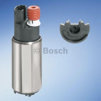 Топливный насос BOSCH арт. 0986580943