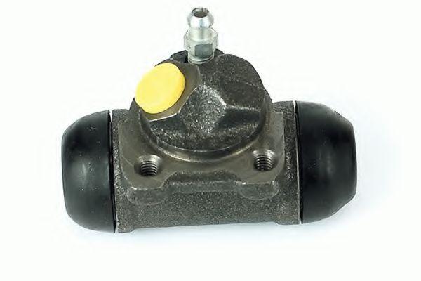 Циліндр гальмівний робочий Bosch F026002580