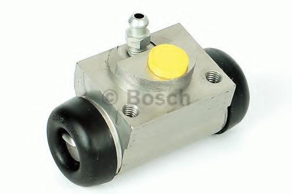 Колесный тормозной цилиндр BOSCH арт. F026009936