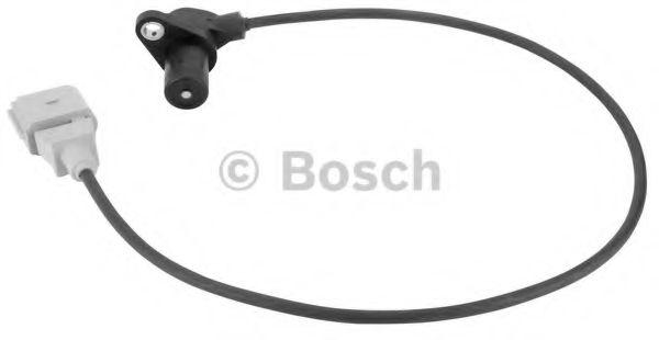 Датчик обертів колінвалу Bosch 0261210190
