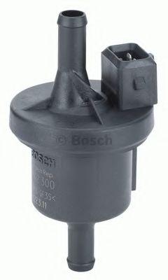 Клапан вентиляции, топливный бак BOSCH арт. 0280142300