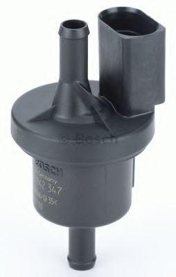 Клапан вентиляции, топливный бак BOSCH арт. 0280142347