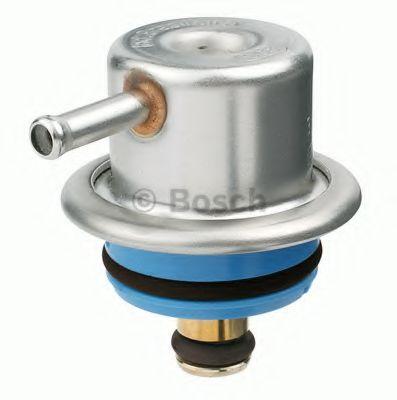 Регулятор давления подачи топлива BOSCH арт. 0280160560